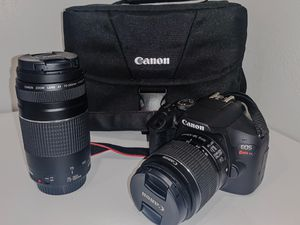 Canon EOS T7 for Sale in Hialeah, FL