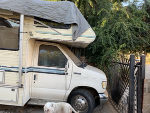 Rv for Sale in Los Angeles, CA