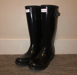 Hunter Rain Boots for Sale in South Jordan, UT