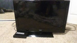 LCD TV w/ DVD player for Sale in San Jose, CA