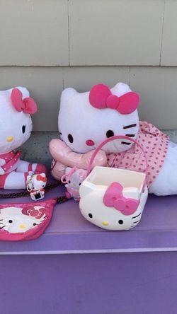 Hello Kitty Stuff for Sale in Smithfield,  RI