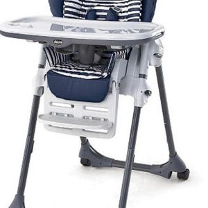 Chicco Polly High Chair - Equinox for Sale in San Juan Capistrano, CA