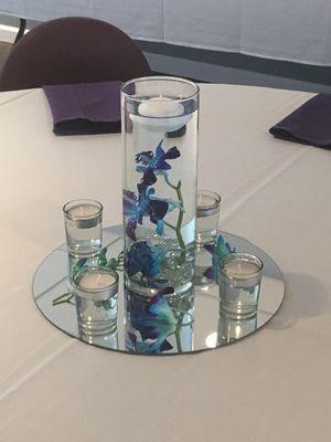 Wedding center piece set for Sale in Clarksburg, WV