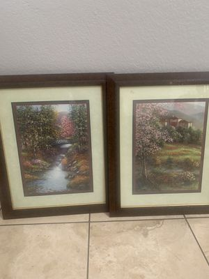 Home Interior frame decorations for Sale in Colton, CA
