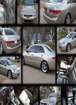 Price$6OO 2005 Honda Accord for Sale in Issaquah, WA