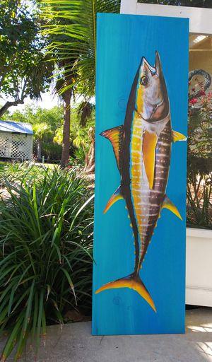 Tuna On 1 Boats Patio for Sale in Deerfield Beach, FL