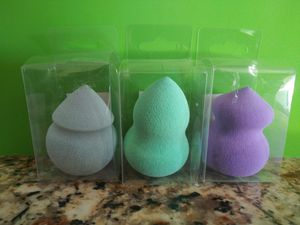 Assorted Beauty Blenders. $3 each or 2 for $5. Firm for Sale in Victorville, CA