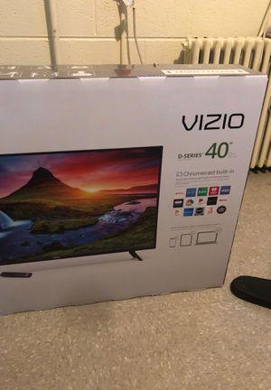 Vizio smart tv for sale for Sale in Richmond, VA