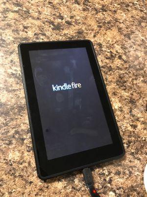Kindle fire 1st gen for Sale in Marietta, GA