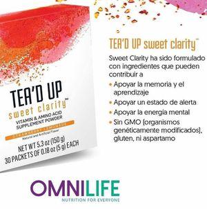 Tea 'D up sweet clarity for Sale in Miramar, FL