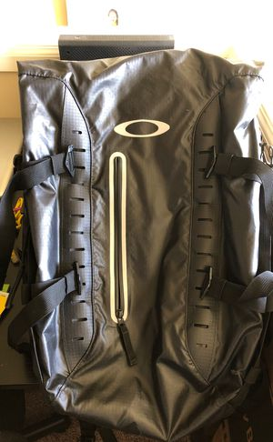 Oakley backpack and duffle bag for Sale in Federal Way, WA