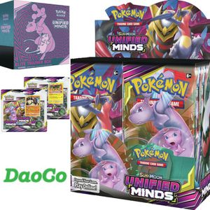 Pokemon Unified Minds Collectible Bundle TCG for Sale in Brier, WA