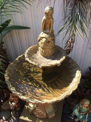 Water fountain for Sale in Miami, FL