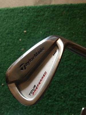 Taylormade Tour Preferred MC golf clubs 3-PW for Sale in Evesham Township, NJ
