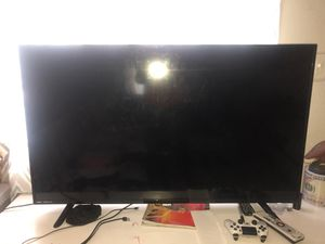 55' inch philips smart tv for Sale in Biscayne Park, FL