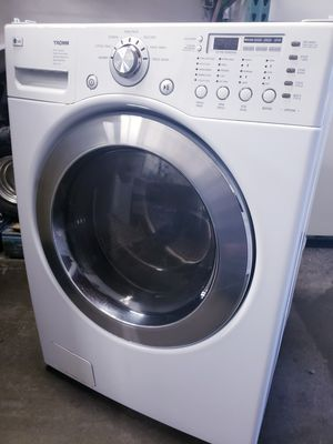 LG washer for Sale in Kent, WA