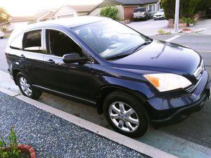 2008 Honda CRV exelente estado ayre frío smog clean title for Sale in Santa Ana, CA