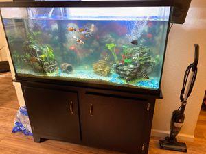 Fish tank ornaments for Sale in Elk Grove, CA