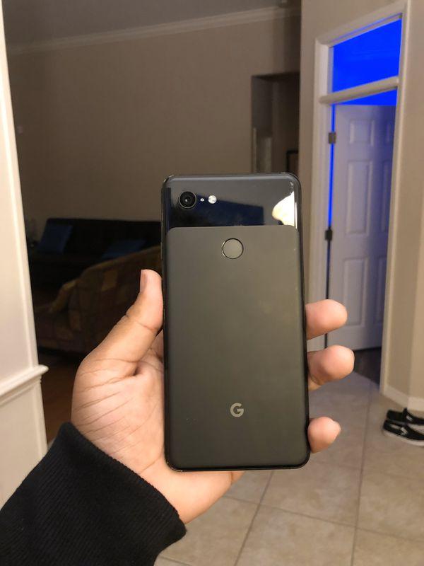 Unlocked Google Pixel 3 XL