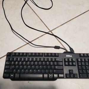 DELL Keyboard for Sale in Miami, FL