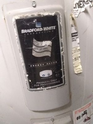 50 gallon water heater for Sale in Denver, CO
