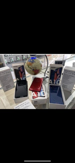 SAMSUNG GALAXY A10s 32GB for Sale in Miami, FL