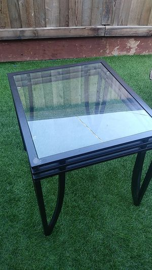 Glass Coffee Table for Sale in Richmond, CA