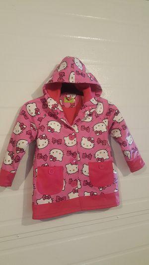 Hello Kitty Rain Jacket for Sale in Stanwood, WA