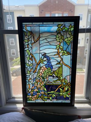 Stained glass for Sale in Washington, DC