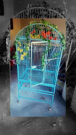 AMAZING bird cage for Sale in Oklahoma City,  OK