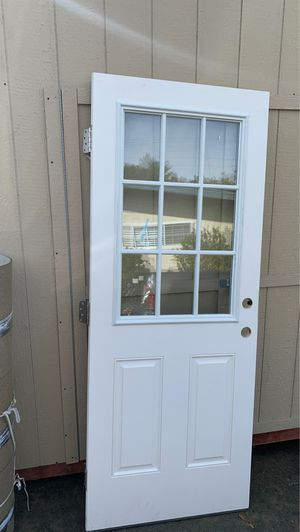 Brand new single entry door for Sale in Commerce, CA