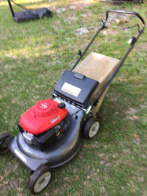 Honda Harmony II lawn mower self propelled for Sale in Auburndale, FL
