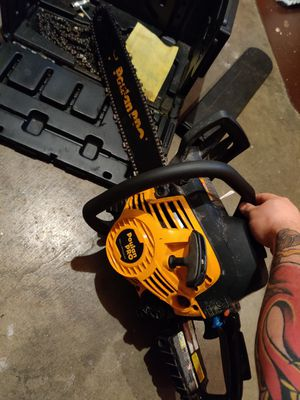"Poulan Pro 20"" chainsaw for Sale in Columbus, OH"