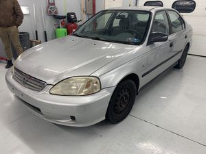 1999 Honda Civic LX Sedan for Sale in State College, PA