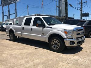 2014 Ford Super Duty F-350 SRW for Sale in Houston, TX