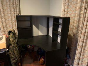 Corner office desk for Sale in Chula Vista, CA