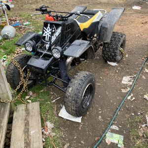 Yamaha 350 Banshee for Sale in Bainbridge, MD