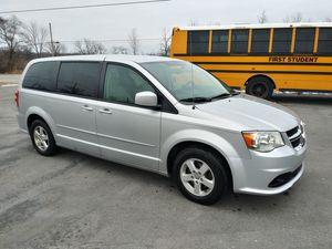 2012 Dodge Grand Caravan for Sale in Matteson, IL