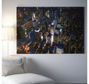 Large New York Canvas Print for Sale in Santa Ana, CA
