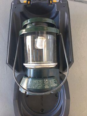 Coleman Propane Lantern for Sale in Escondido, CA