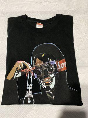 Supreme t shirts size medium for Sale in El Mirage, AZ