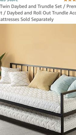 Trundle Day Bed for Sale in Gunpowder,  MD