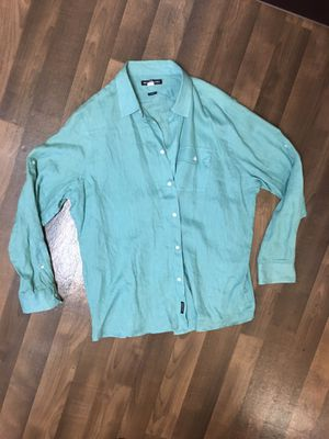 Men's Michael kors button up for Sale in Tacoma, WA