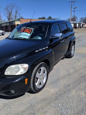 CHEVY HHR 2006 - BLACK for Sale in Bedford, VA