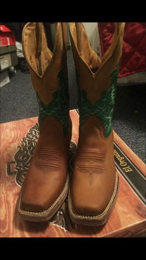 951043a382 Cowgirl boots   botas vaquera para mujer for Sale in Rosharon