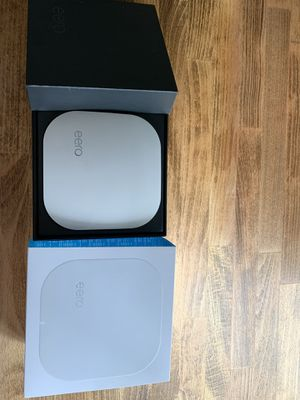 Eero WiFi router for Sale in Beaverton, OR
