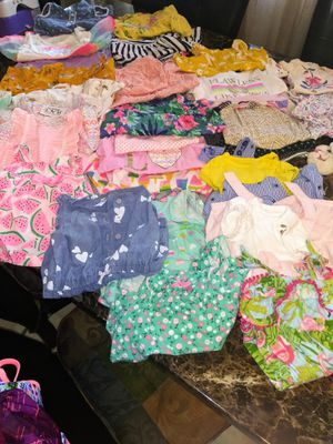 Baby Girl Clothing for Sale in Frederick, MD