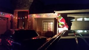 The Grinch 5ft tall for Sale in Mesa, AZ