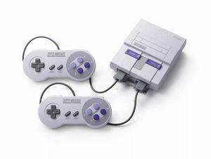 Super Nintendo Mini Entertainment System: Super NES Classic Edition Refurbished for Sale in Pawtucket, RI