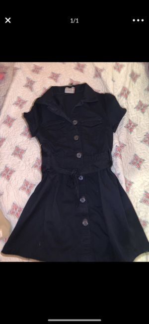 Girls uniform dress size 6 for Sale in Concord, CA